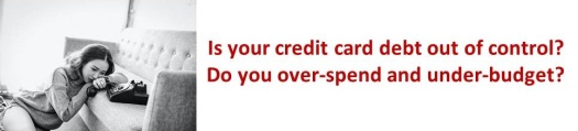 credit dard debt